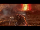 Mortal Kombat (Kratos Reveal EXtended Trailer) VGA 2010