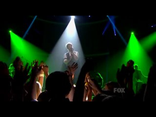 David Cook (American Idol) - Permanent (Live)
