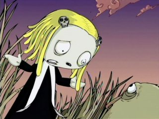 Lenore - The Cute Little Dead Girl / ����� - ��������� ������� ������� - ����� 1 ����� 15